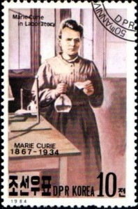 marie curie labo438