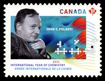 John Polanyi Intl-Year-of-Chemistry 2011