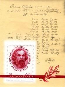 mendeleiev russie705