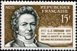 thénard 2731