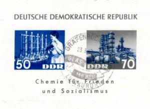 chimie rda et socialisme476