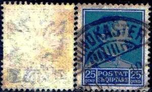 albanie 226 aigle180
