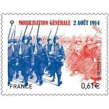 Mobilisation1914
