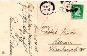 allemagne 1834