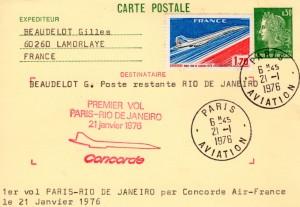 premiervol riojaneiro 1976 r181