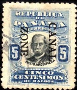 canal zonepanama