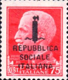 italie rep soc972