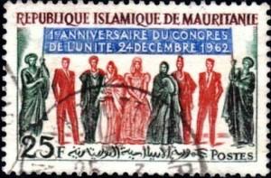 mauritanie rep isl921