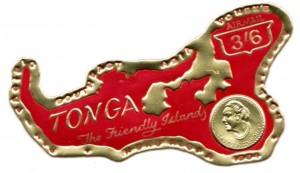 tonga island911