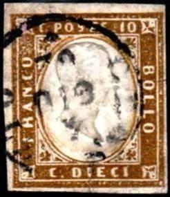 Victor Emmanuel II sardaigne 1855