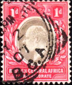 afrique centrale brit113