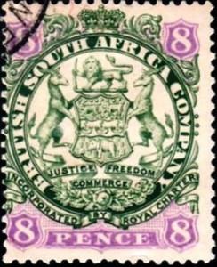 afrique sud compagnie