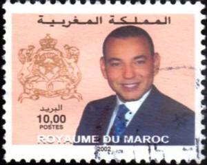 maroc roy119