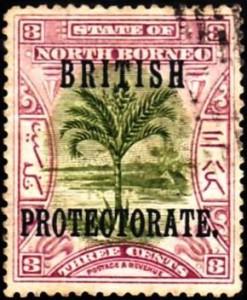 nord borneo protectorat562