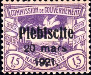 silésie plébiscite558