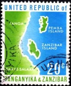 zanzibar tanz rep unie125