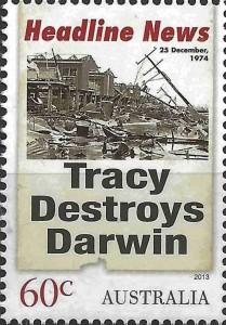 Australia hurricane
