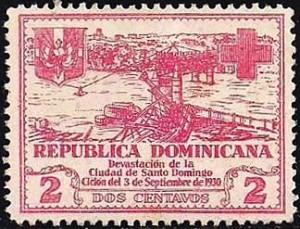 Dominicaine
