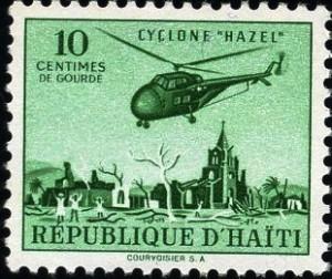 HaitiHazel 1955