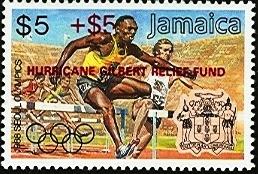 cyclone gilberts 1989Jamaica