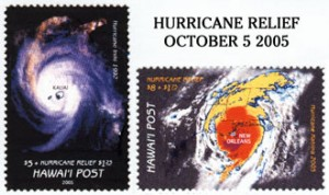 cyclone hawai 2005 hurricane relief