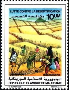 désertification mauritanie453