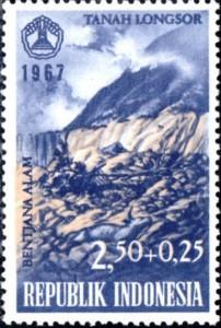 glissement terrain indonésie