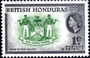 honduras brit835