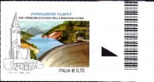 inondation italie vajont