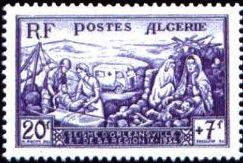 orléansville 1954