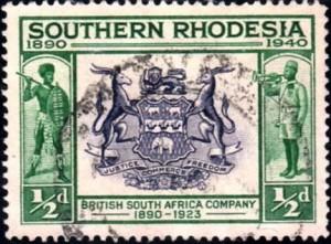 rhodésie747