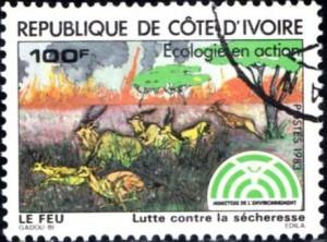 sécheresse cote ivoire461
