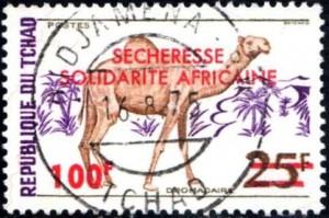 sécheresse tchad459