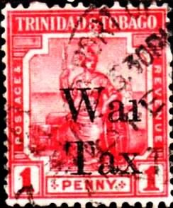 trinidad britanniawar