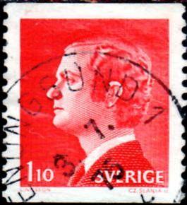 Carl XVI Gustav YT 879 848