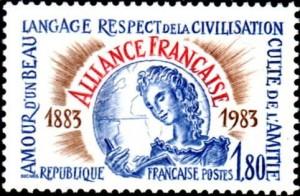 alliance française f556
