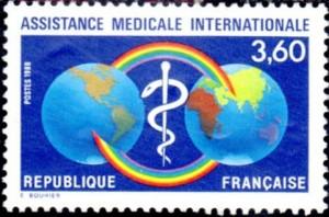assistance médicale int f558
