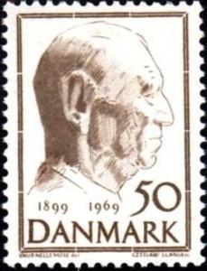 danemark fréderik