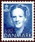 danemark margrethe YT 1033