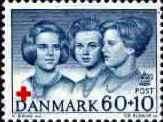 danemark pr royYT 434