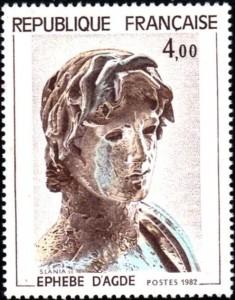 france ephèbe agde174