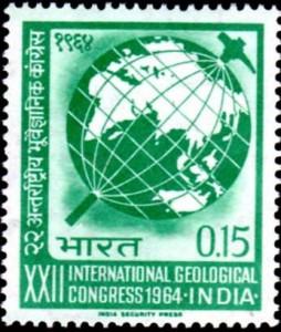 géologie584