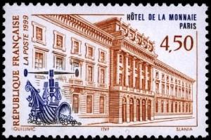 hotel monnaie fr