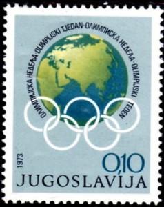 jeux olympiques yougoslavie503