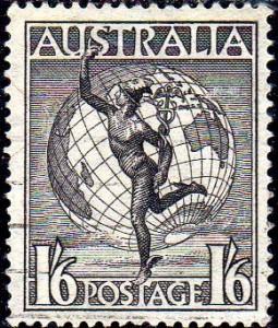 mercure et globe yt7 australie908