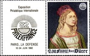 philexfrance 82 f551
