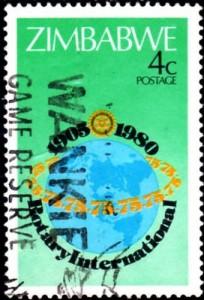 rotary Zimbabwegne515