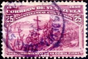 colomb 1498 venezuela958
