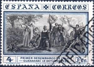 guanahani espagne