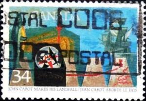John Cabot672